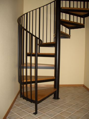Superieur Browse Our Spiral Stairs. Previous; Next