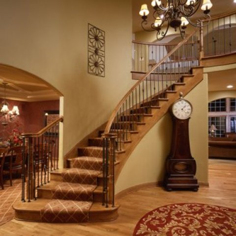 Woodhaven Homes – Parade Model 2004