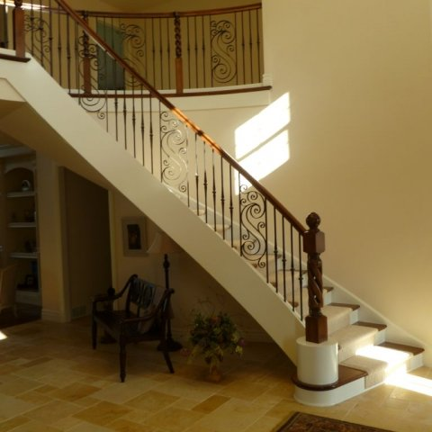 Jacobs Construction – O'Connell Residence